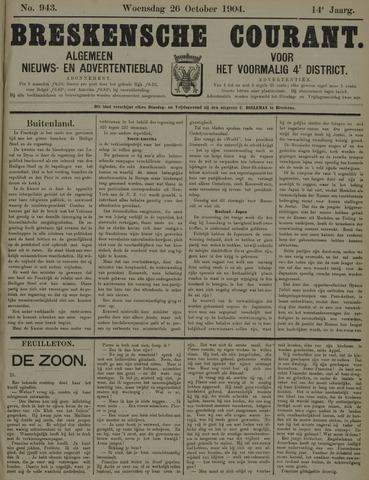 Breskensche Courant 1904-10-26