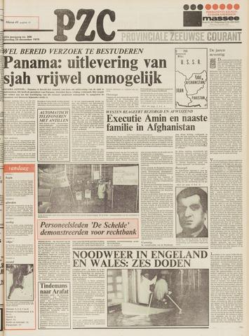 Provinciale Zeeuwse Courant 1979-12-29