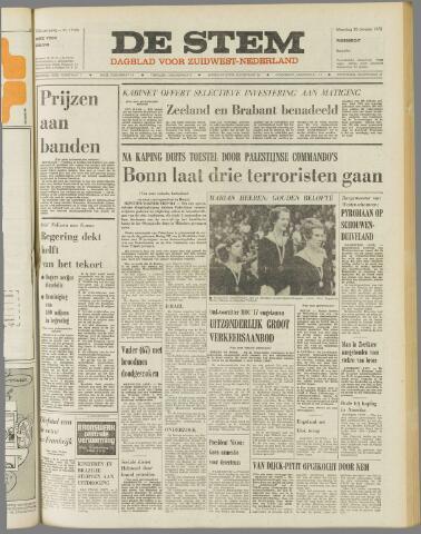 de Stem 1972-10-30