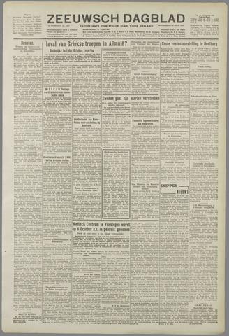 Zeeuwsch Dagblad 1949-09-15
