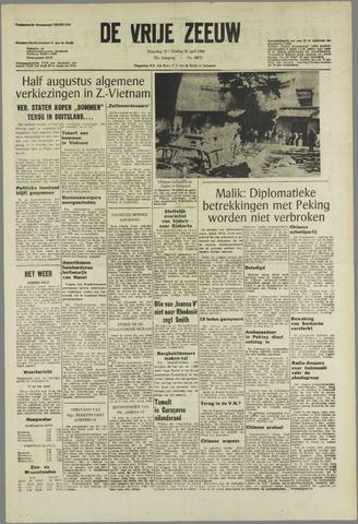 de Vrije Zeeuw 1966-04-18