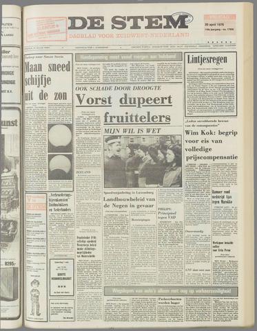 de Stem 1976-04-30
