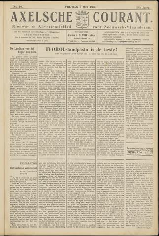Axelsche Courant 1940-05-03
