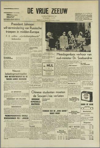 de Vrije Zeeuw 1966-10-08