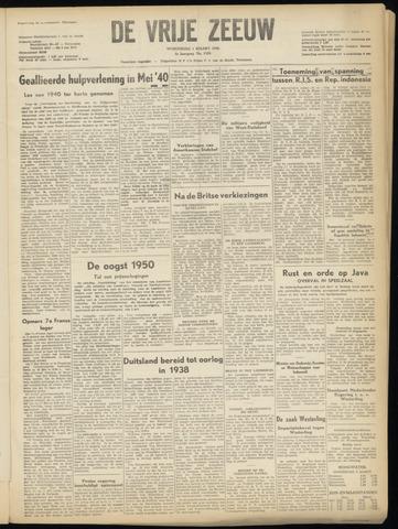 de Vrije Zeeuw 1950-03-01