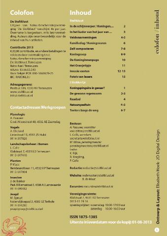de Steltkluut 2013-06-01