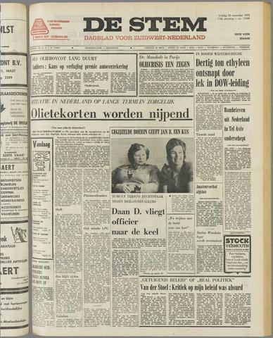 de Stem 1973-11-30