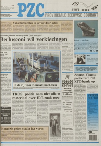 Provinciale Zeeuwse Courant 1994-12-23
