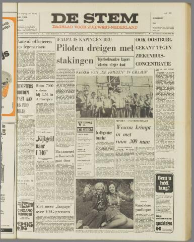 de Stem 1972-06-09
