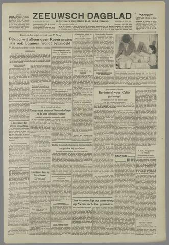 Zeeuwsch Dagblad 1950-11-13