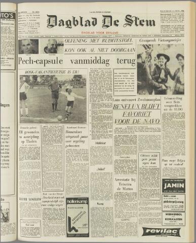 de Stem 1966-06-06