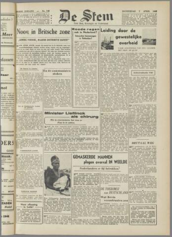 de Stem 1947-04-03