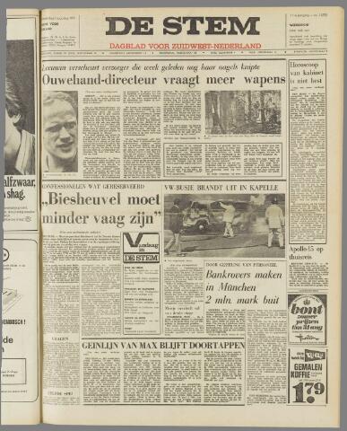 de Stem 1971-08-05