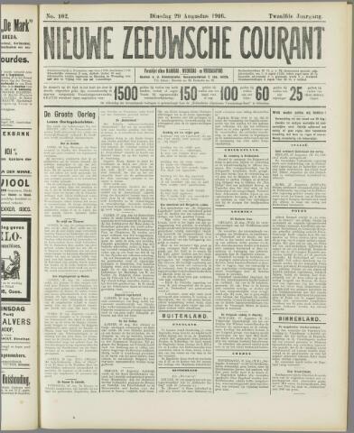 Nieuwe Zeeuwsche Courant 1916-08-29