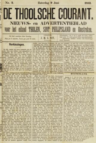 Ierseksche en Thoolsche Courant 1883-06-09