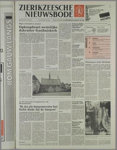 Zierikzeesche Nieuwsbode 1991-05-23