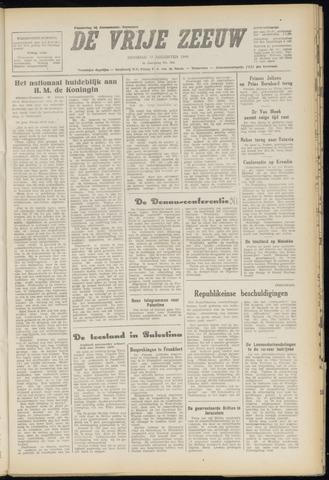 de Vrije Zeeuw 1948-08-17