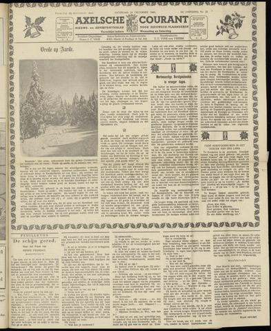 Axelsche Courant 1949-12-24