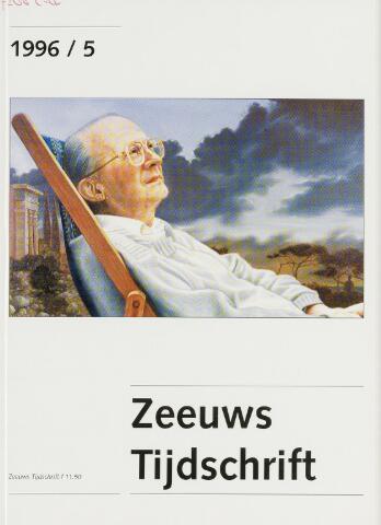 Zeeuws Tijdschrift 1996-09-01