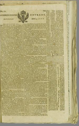 Middelburgsche Courant 1806-06-14
