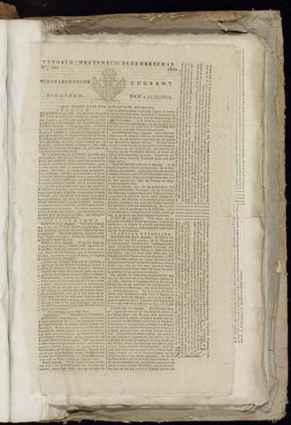 Middelburgsche Courant 1800-08-19