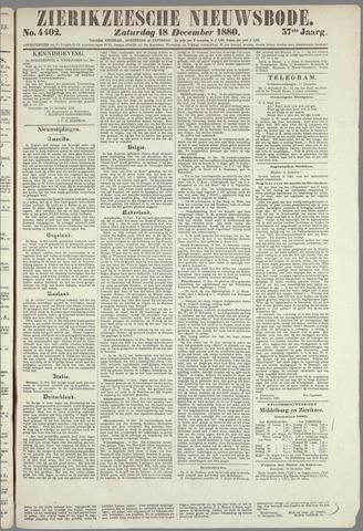 Zierikzeesche Nieuwsbode 1880-12-18