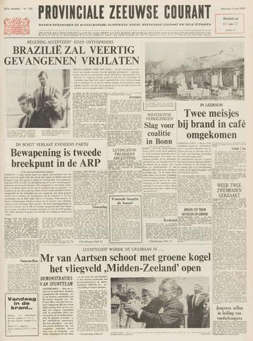 Provinciale Zeeuwse Courant 1970-06-15