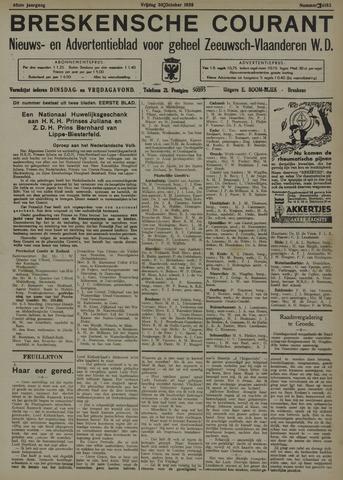 Breskensche Courant 1936-10-30