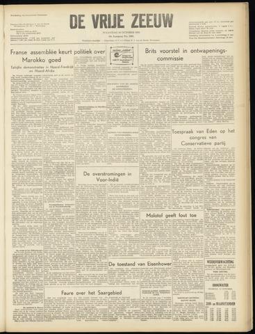 de Vrije Zeeuw 1955-10-10