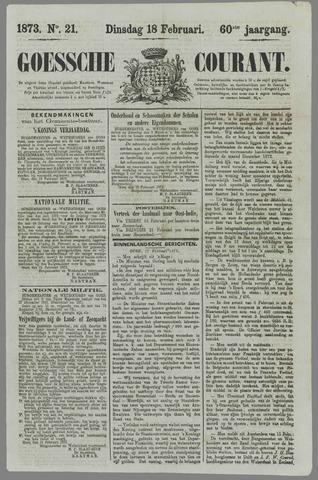Goessche Courant 1873-02-18