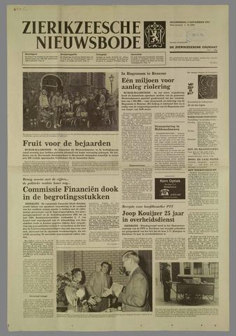 Zierikzeesche Nieuwsbode 1984-11-08