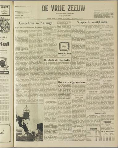 de Vrije Zeeuw 1961-12-06