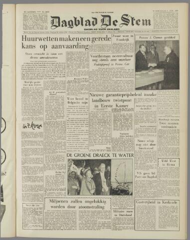 de Stem 1957-06-05