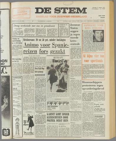 de Stem 1975-10-11