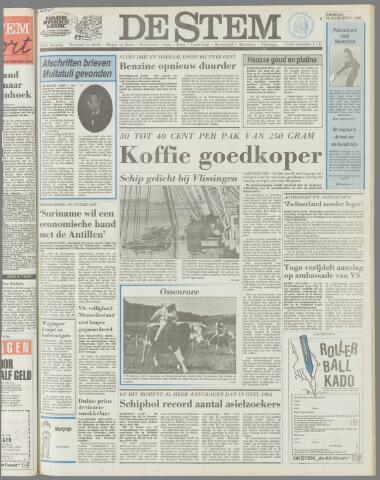 de Stem 1986-08-12