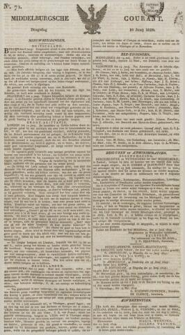 Middelburgsche Courant 1829-06-16