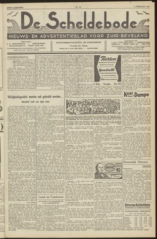 Scheldebode 1962-02-02