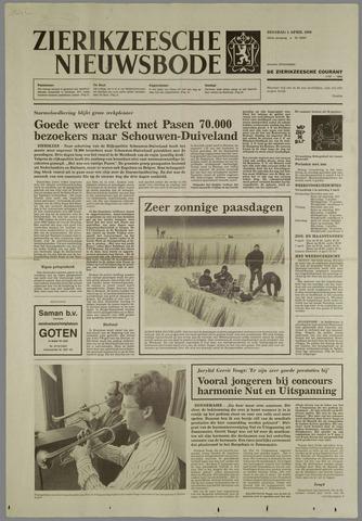 Zierikzeesche Nieuwsbode 1988-04-05
