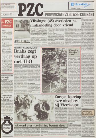 Provinciale Zeeuwse Courant 1988-07-23