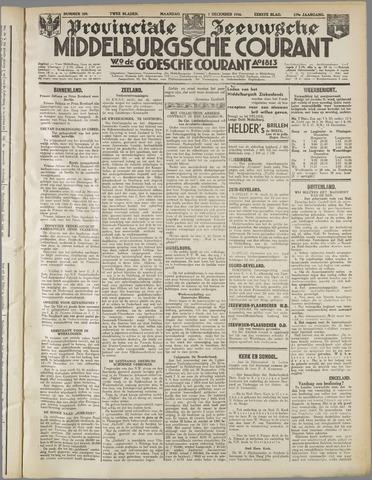Middelburgsche Courant 1936-12-07