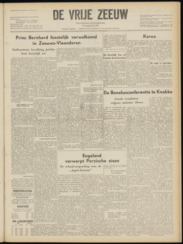 de Vrije Zeeuw 1952-10-16