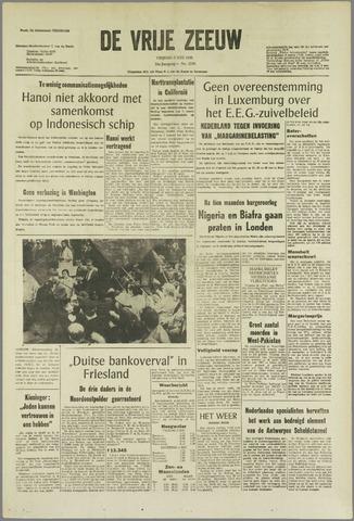 de Vrije Zeeuw 1968-05-03