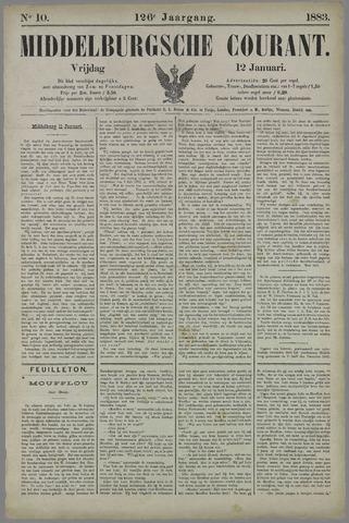Middelburgsche Courant 1883-01-12