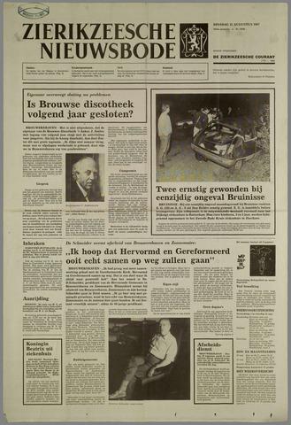 Zierikzeesche Nieuwsbode 1987-08-11