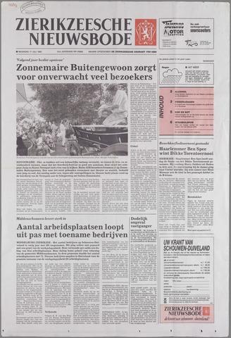 Zierikzeesche Nieuwsbode 1995-07-17
