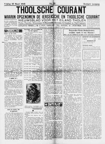 Ierseksche en Thoolsche Courant 1943-03-12