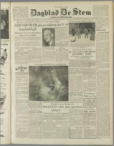 de Stem 1953-01-21