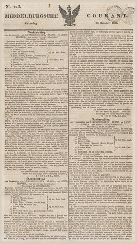 Middelburgsche Courant 1832-10-20
