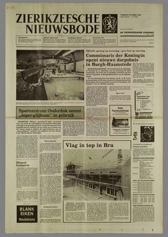 Zierikzeesche Nieuwsbode 1984-04-20