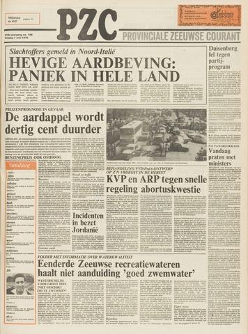 Provinciale Zeeuwse Courant 1976-05-07